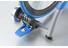 Tacx Satori fietstrainer grijs/blauw